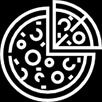 Soczysta i smakowita pizza w Pizzerii Nocnej